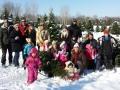 Make Memories at Storeyland Christmas Tree Farm Ohio