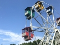 Tuscora Park Ferris Wheel Ohio