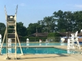 Tuscora Park Swimming Pool