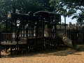 Tuscora Park Train Playground
