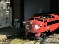Tuscora Park Train Ride