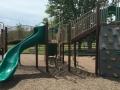 Big Kids Slide Veterans Way Park