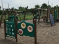 Little Kid Equipment and Games at Veterans Way Park