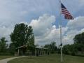 Pavilion Veterans Way Park
