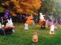 Amazing Halloween Decorations Walton Hills Ohio