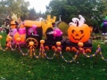 Halloween Decorations Walton Hills Ohio