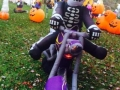 Over the Top Halloween Decorations Walton Hills Ohio