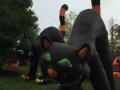 Walton Hills Halloween Display 03