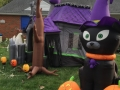 Walton Hills Halloween Display 04