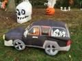 Walton Hills Halloween Display 05