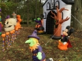 Walton Hills Halloween Display 06