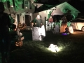 Halloween Haunt Display Strongsville Ohio 04