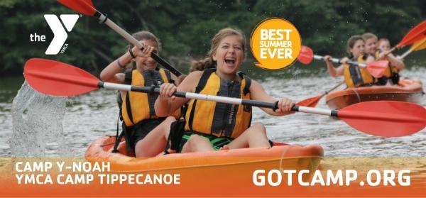 Camp Tippecanoe Summer Camp Ohio