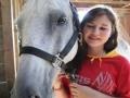 Horseback Riding at Camp Tippecanoe