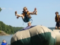 Water Fun YMCA Camp Tippecanoe