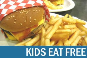 Kids Eat Free Northeast Ohio