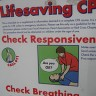 My Experience and Why Everyone Should get Certified in CPR