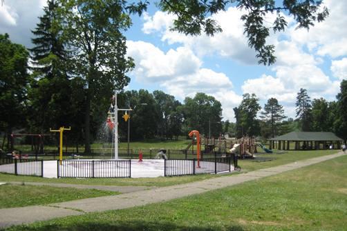 Barberton's Edgewood Park