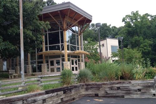 The Wilderness Center in Wilmot Ohio