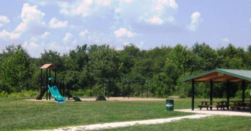 Sippo Lake Park Canton Ohio