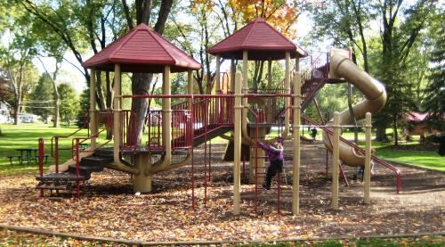 Price Park Playground