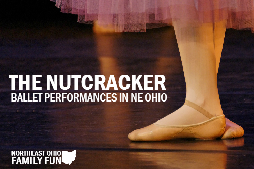 The Nutcracker Performances Northeast Ohio