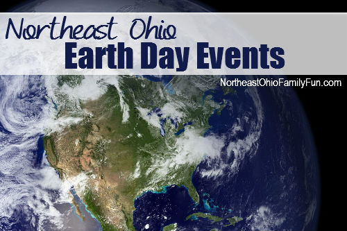 Northeast Ohio Earth Day Events