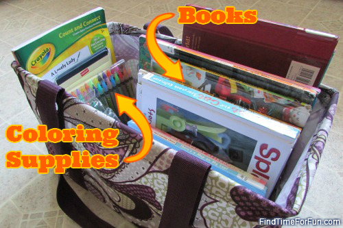 Traveling with Kids - Books