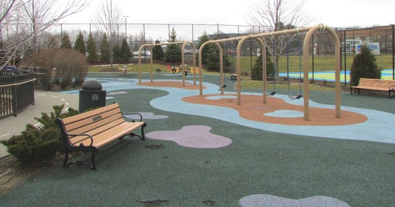 Preston's Hope Playground Beachwood Ohio