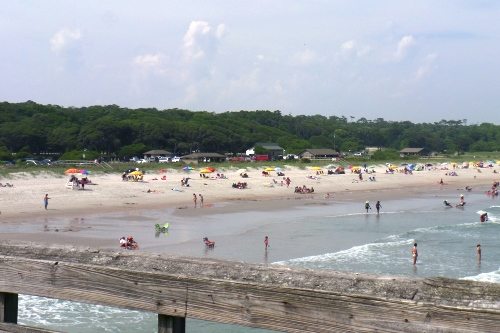What To Do At Myrtle Beach State Park
