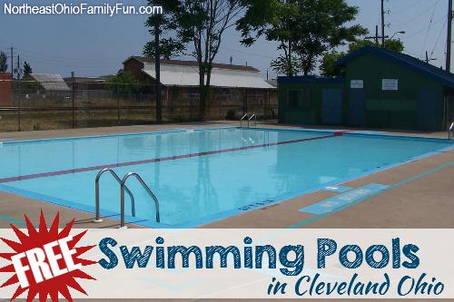 FREE Swimming Pools Cleveland Ohio