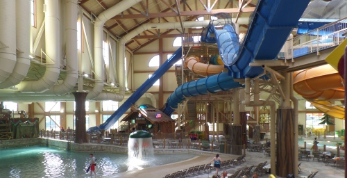 Indoor Kid Activities Cincinnati