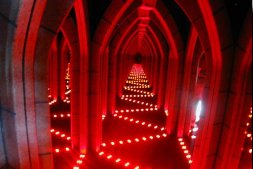 Myrtle Beach Mirror Maze The Best Beaches In World