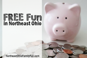 Free Things to Do in Northeast Ohio