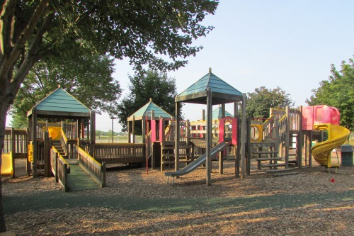 Jackson Township North Park Playground