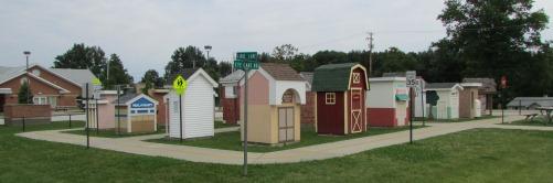 Safety Village Stow Ohio