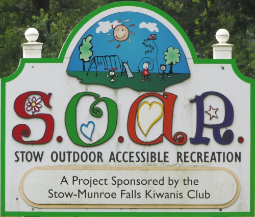 SOAR Playground Stow Ohio
