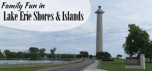 Family Fun Lake Erie Shores & Islands