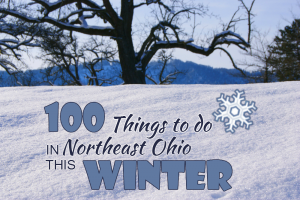 100 Things Winter Ohio - Featured