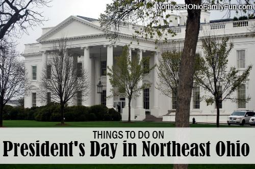 President's Day Northeast Ohio