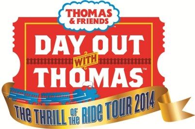 Day Out with Thomas 2014 at Cuyahoga Valley Scenic Railroad