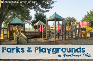 Northeast Ohio Parks and Playgrounds