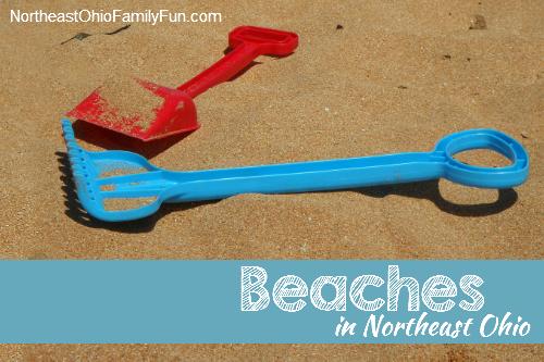 Best Beaches in Northeast Ohio