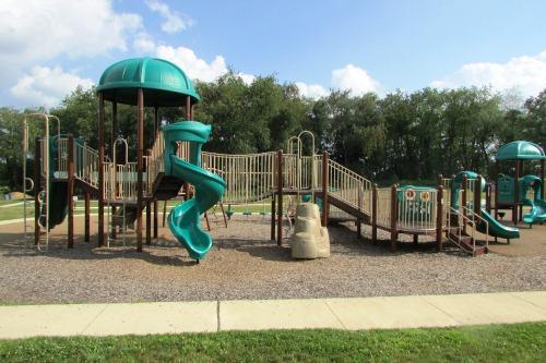 Schneider Community Park Plain Township Ohio