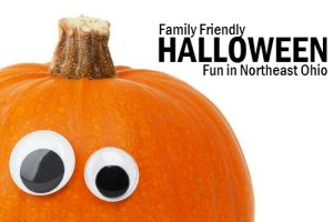 Family Friendly Halloween Events Northeast Ohio
