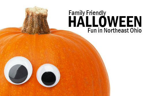 Family-Friendly Halloween Events