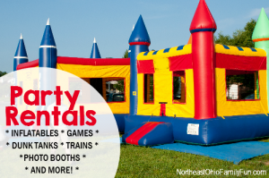 Northeast Ohio Party Rentals