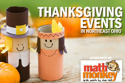 Thanksgiving Events Northeast Ohio