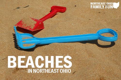 Northeast Ohio Beaches
