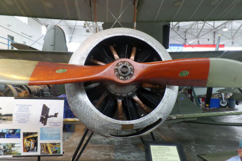 Aircraft at MAPS Air Museum Canton Ohio